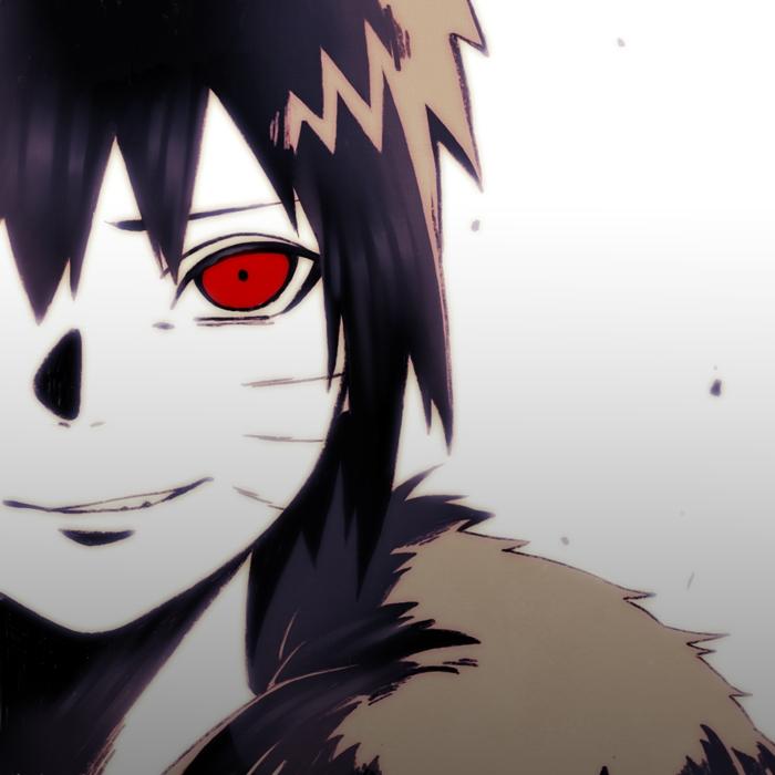 Menma (Naruto The Movie: Road To Ninja) - Zerochan Anime Image Board
