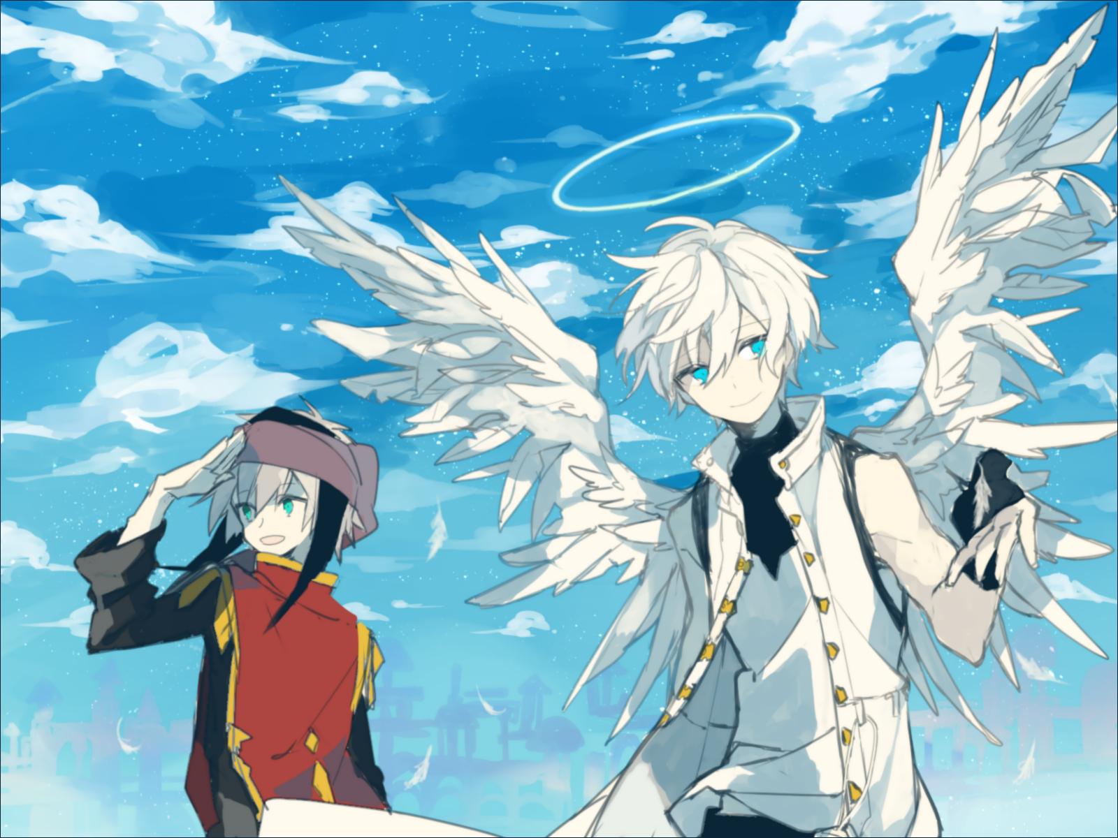 Merc Storia - Zerochan Anime Image Board