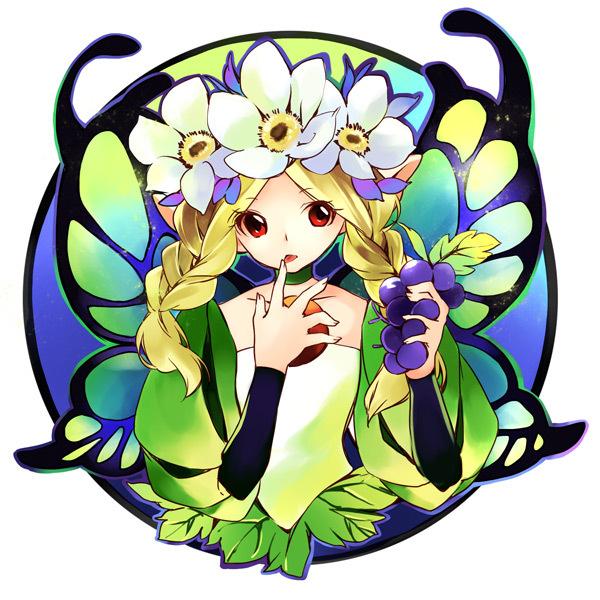 Tags: Anime, Oboro Keisuke, Odin Sphere, Mercedes (Odin Sphere), Fanart, Pixiv