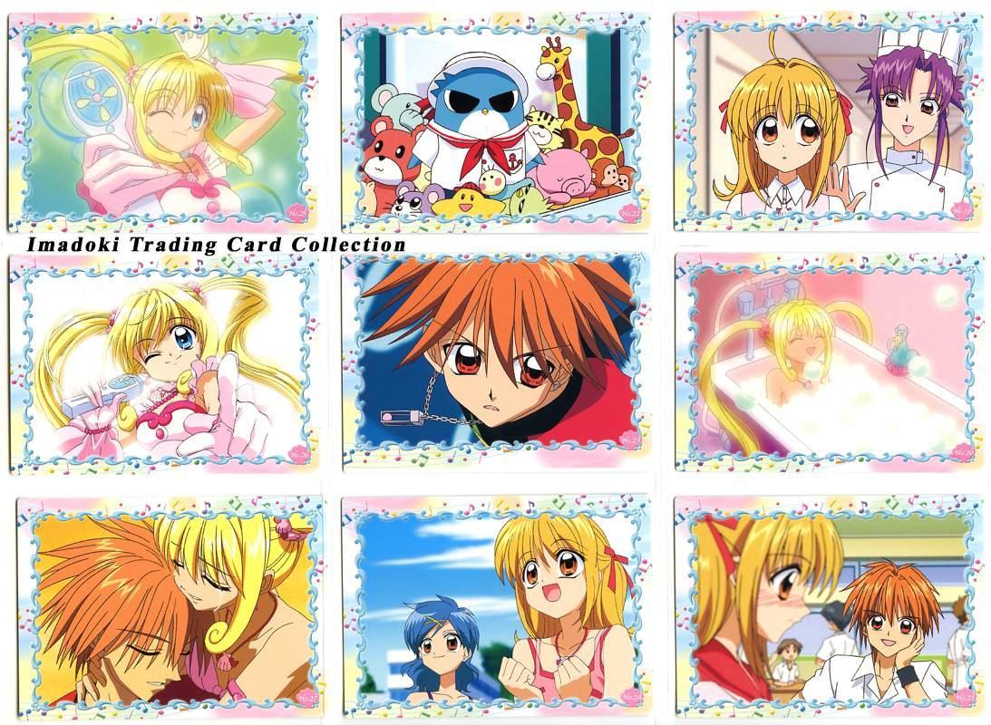 Tags: Anime, Mermaid Melody Pichi Pichi Pitch, Nanami Lucia, Pink