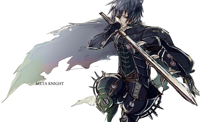 Anime Characters Knights : Knight zerochan anime image board