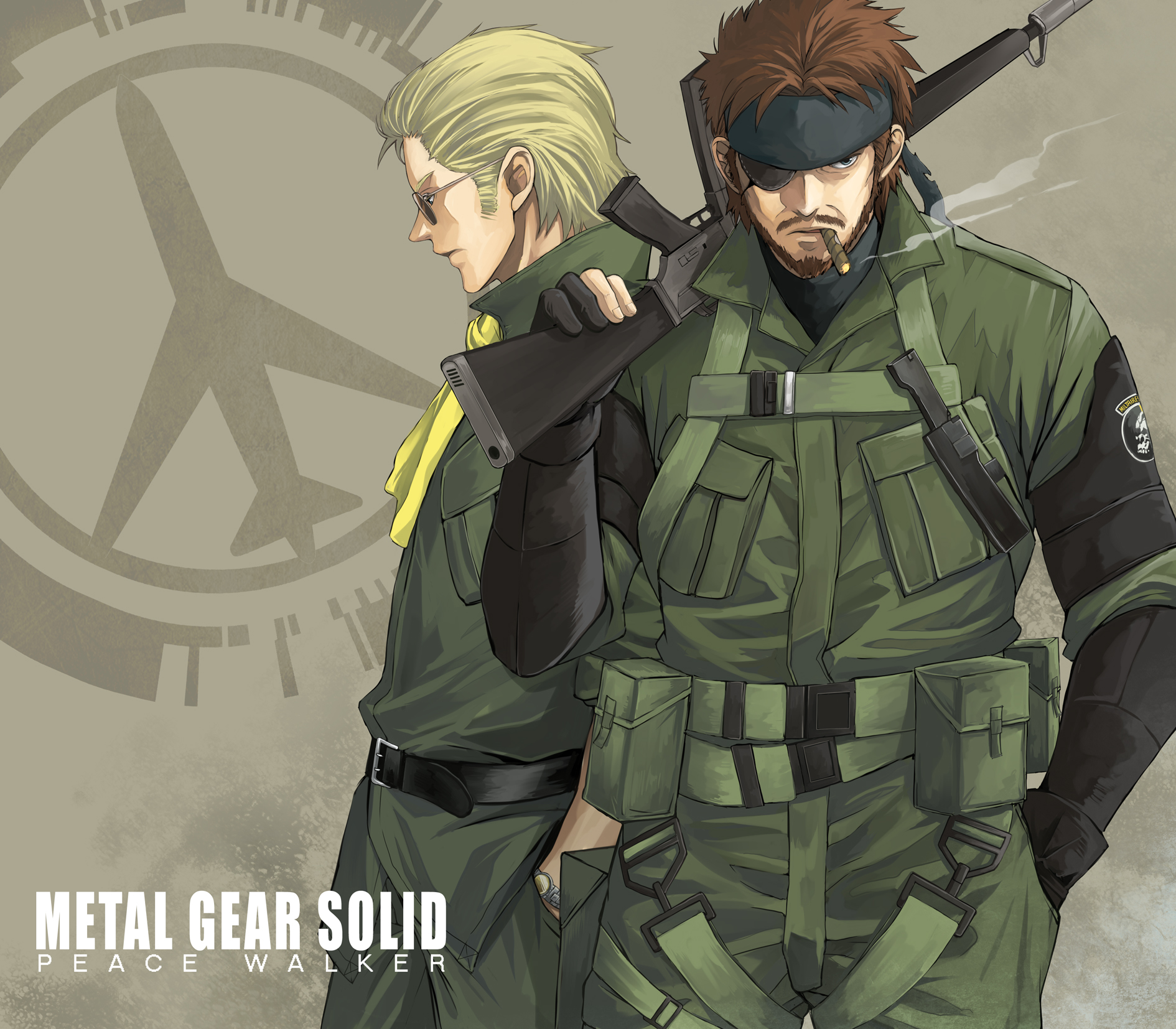 Kazuhira Miller Metal Gear Solid Zerochan Anime Image Board You may call me commander miller, master miller, or kaz purpose: kazuhira miller metal gear solid