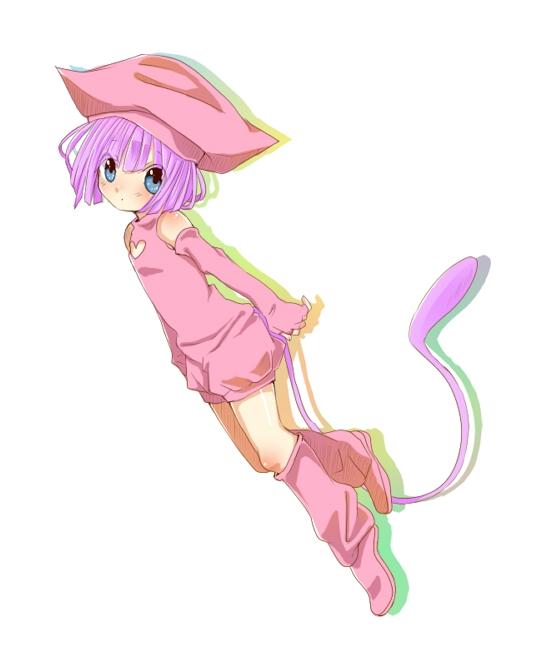 anime pokemon mew - photo #4