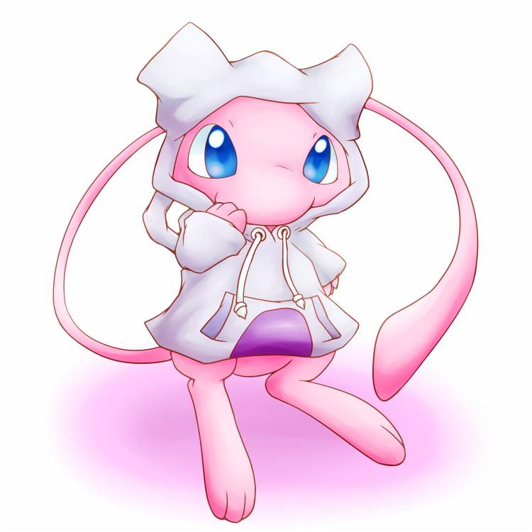 anime pokemon mew - photo #28