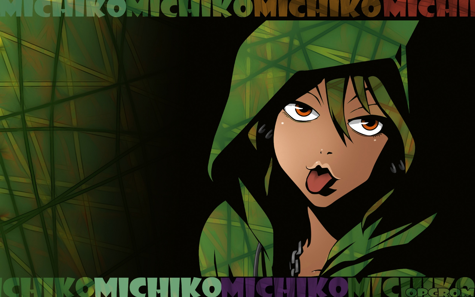 Michiko to Hatchin, Wallpaper - Zerochan Anime Image Board