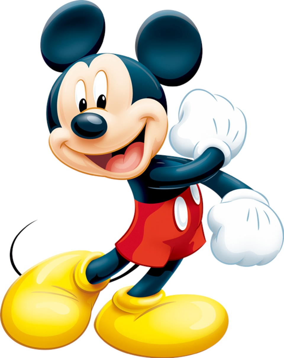 Mickey Mouse - Disney - Zerochan Anime Image Board