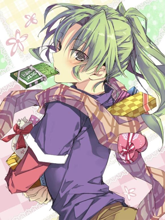Tags: Anime, Nikeneko, Inazuma Eleven, Midorikawa Ryuuji, Pixiv, Fanart From Pixiv, Fanart