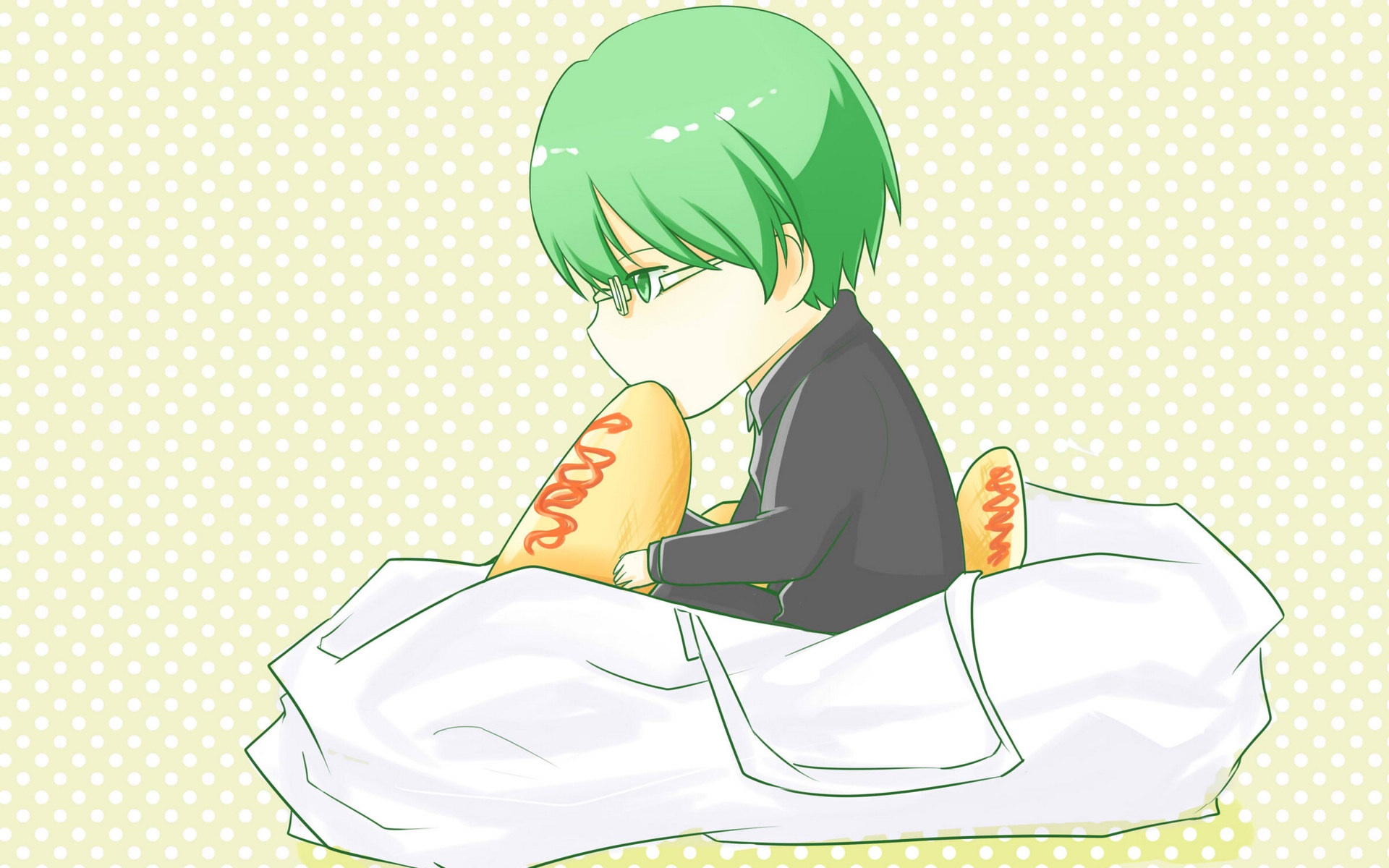 Midorima Shintarou Wallpaper HD