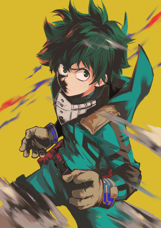 Boku No Hero Academia My Hero Academia Mobile Wallpaper