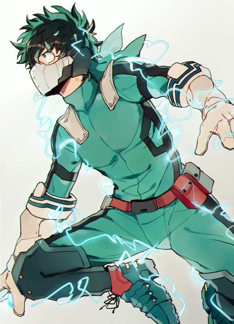 Izuku Midoriya | Boku no Hero Academia Wiki | FANDOM powered by Wikia