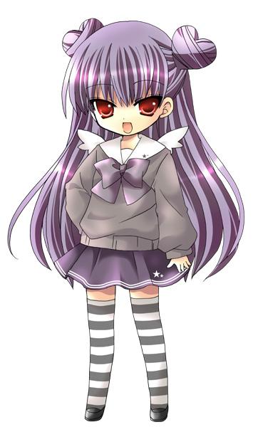 Tags: Anime, Koge-Donbo*, Dokidoki! Tama-tan, Miharu A. Misora
