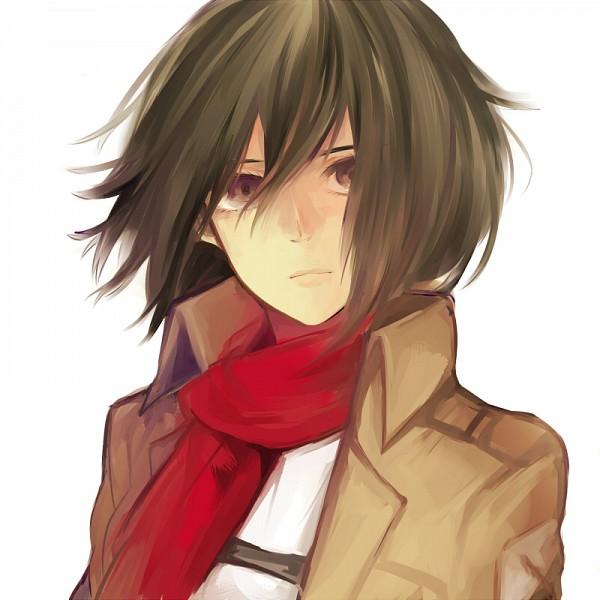 Tags: Anime, Pixiv Id 477216, Shingeki no Kyojin, Mikasa Ackerman