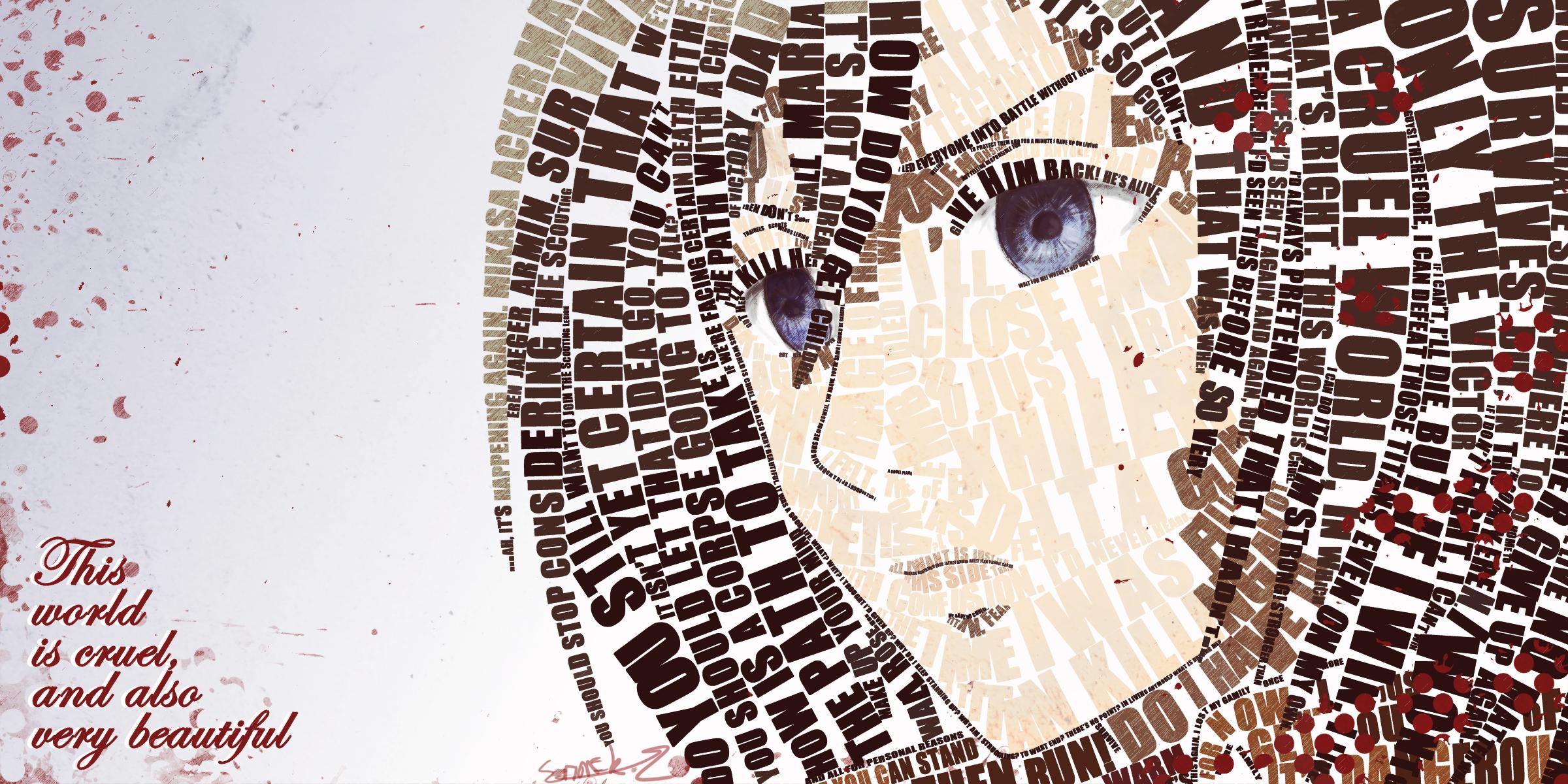 Mikasa Ackerman Wallpaper Page 3 Zerochan Anime Image Board
