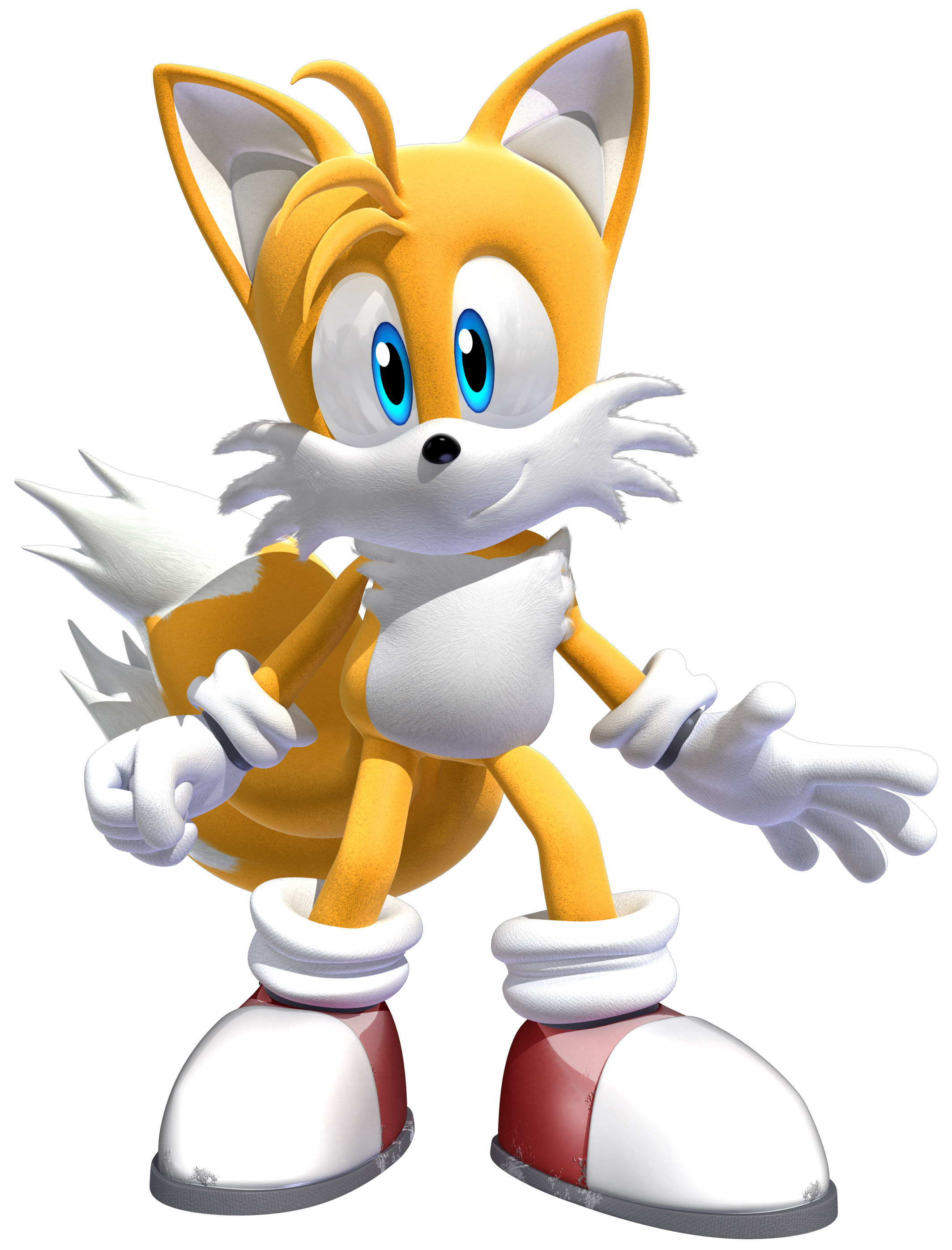 Miles Quot Tails Quot Prower Sonic The Hedgehog Image 459845