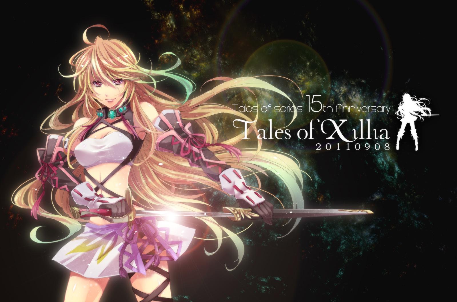 Tags: Wallpaper, Milla Maxwell, Tales of Xillia, Pixiv Id 304273