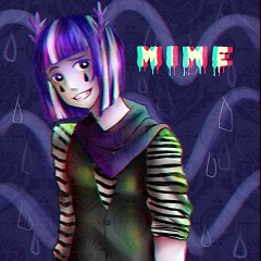 Mime (HTF)