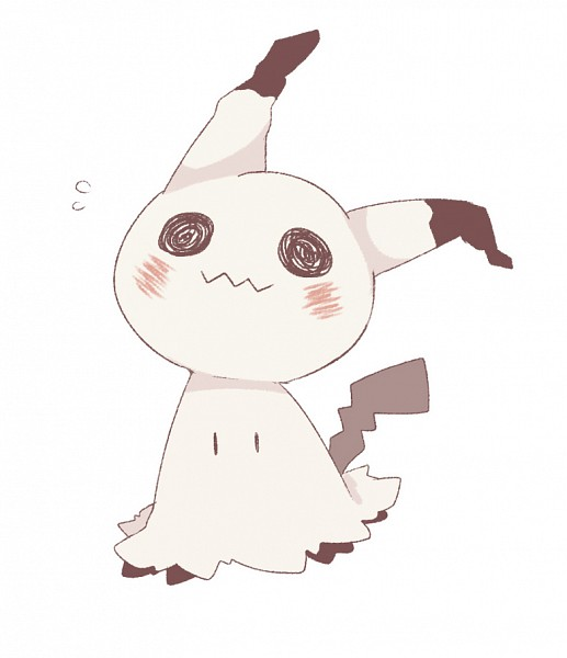 zerochan / Pokémon / Mimikkyu /#2017952