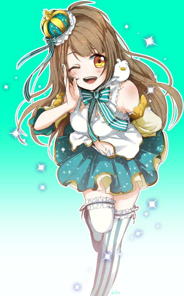 Tags: Anime, Pixiv Id 1485790, Love Live!, Minami Kotori, Kotori Minami