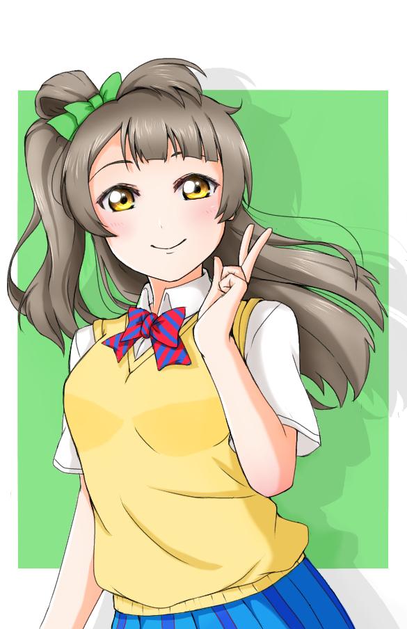Tags: Anime, Pixiv Id 12305324, Love Live!, Minami Kotori, Fanart, Fanart From Pixiv, Pixiv, Kotori Minami