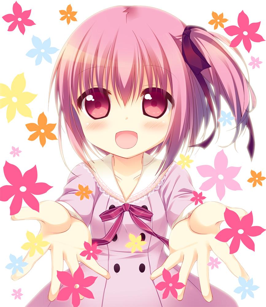 Minato Tomoka - Ro-kyu-bu! - Image #686383 - Zerochan
