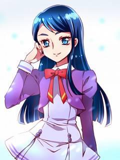 Minazuki Karen