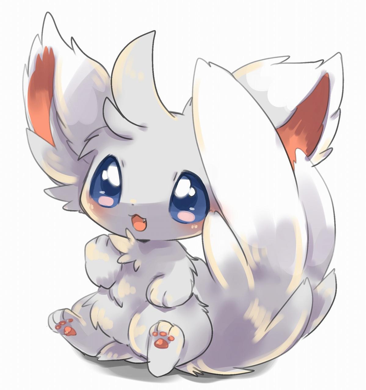 minccino pokémon zerochan anime image board