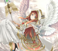 Minerva Lightsworn Saint
