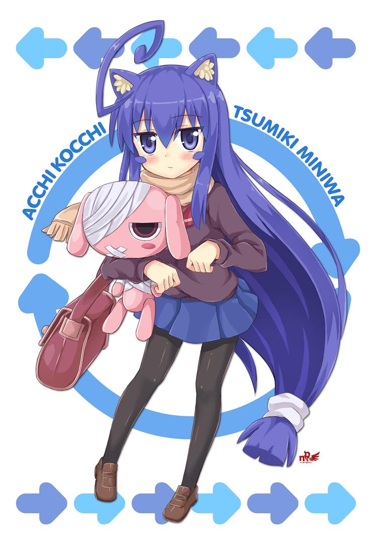 [Top 10] - Anime/Game Kawaii Miniwa.Tsumiki.full.1131094