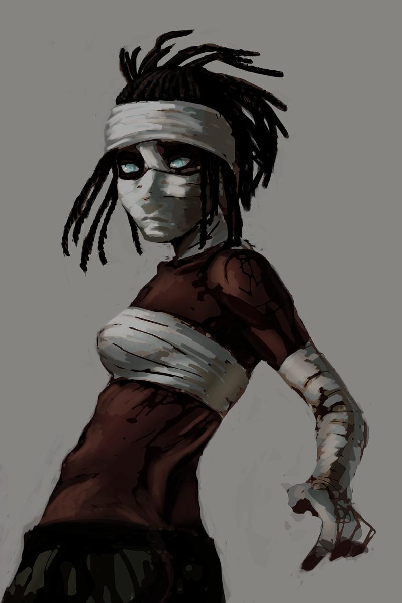 Mira Naigus Soul Eater Mobile Wallpaper 780282 Zerochan Anime