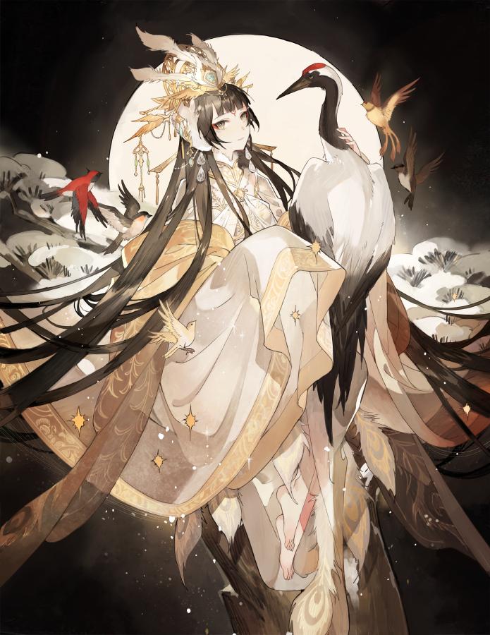 Miracle Nikki Love Nikki Zerochan Anime Image Board