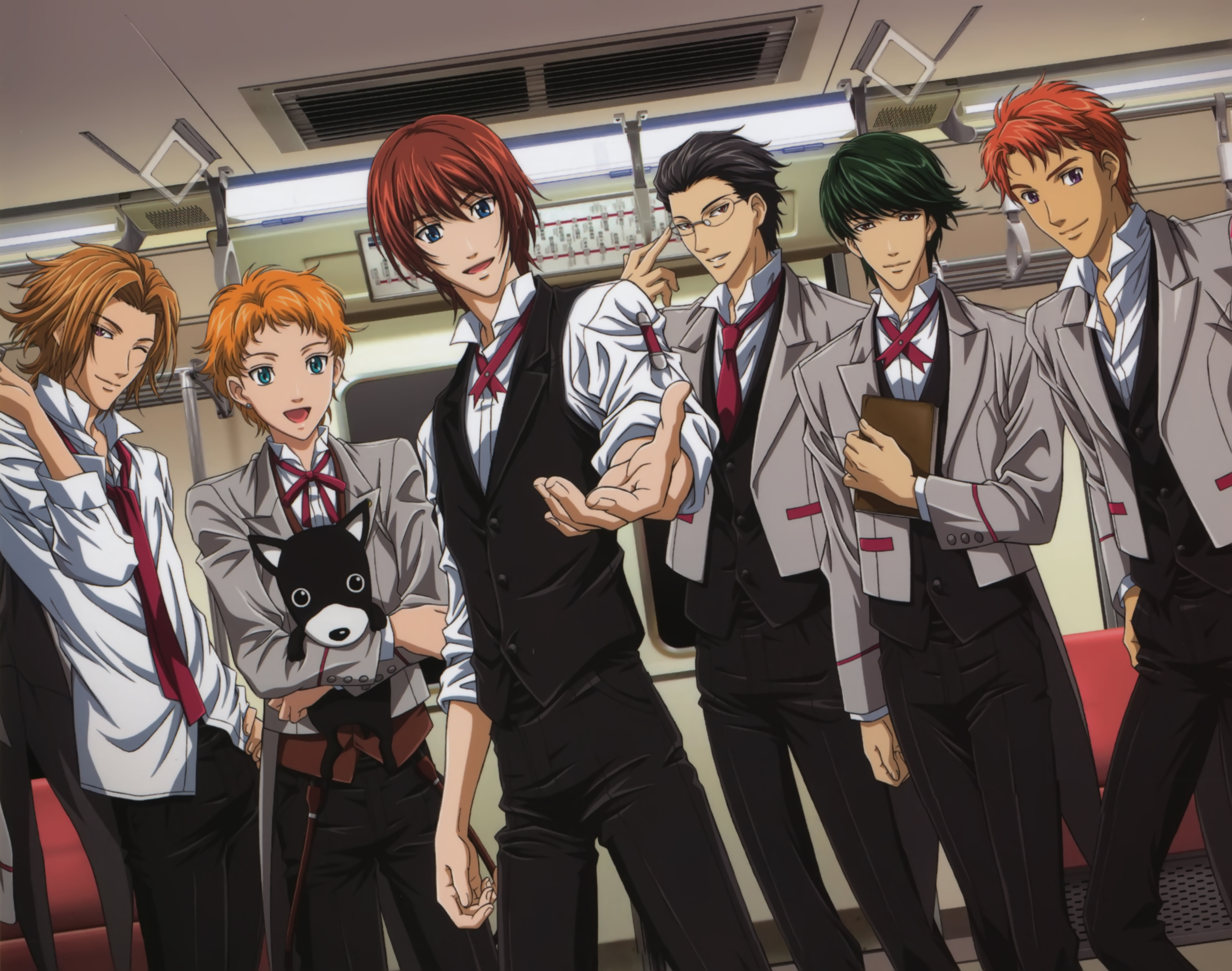 Watch miracle train episode 1 english dubbed