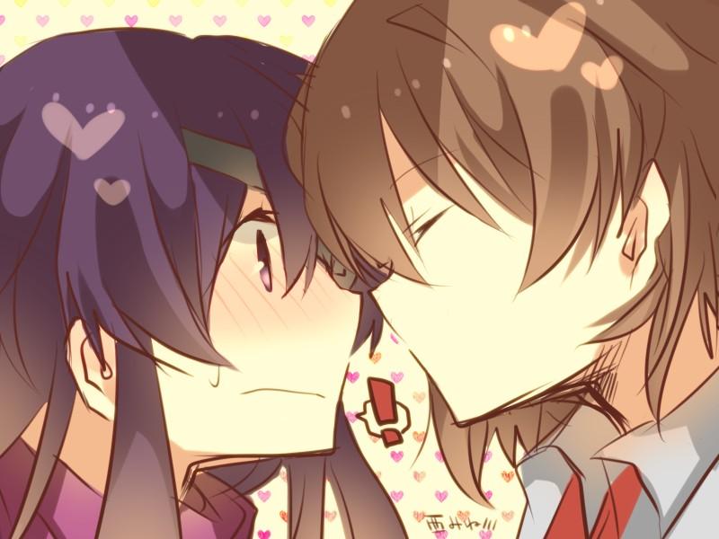 nishijima masumi mirai nikki zerochan anime image board