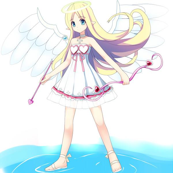 Tags: Anime, Miru, Original