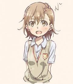 Misaka Mikoto