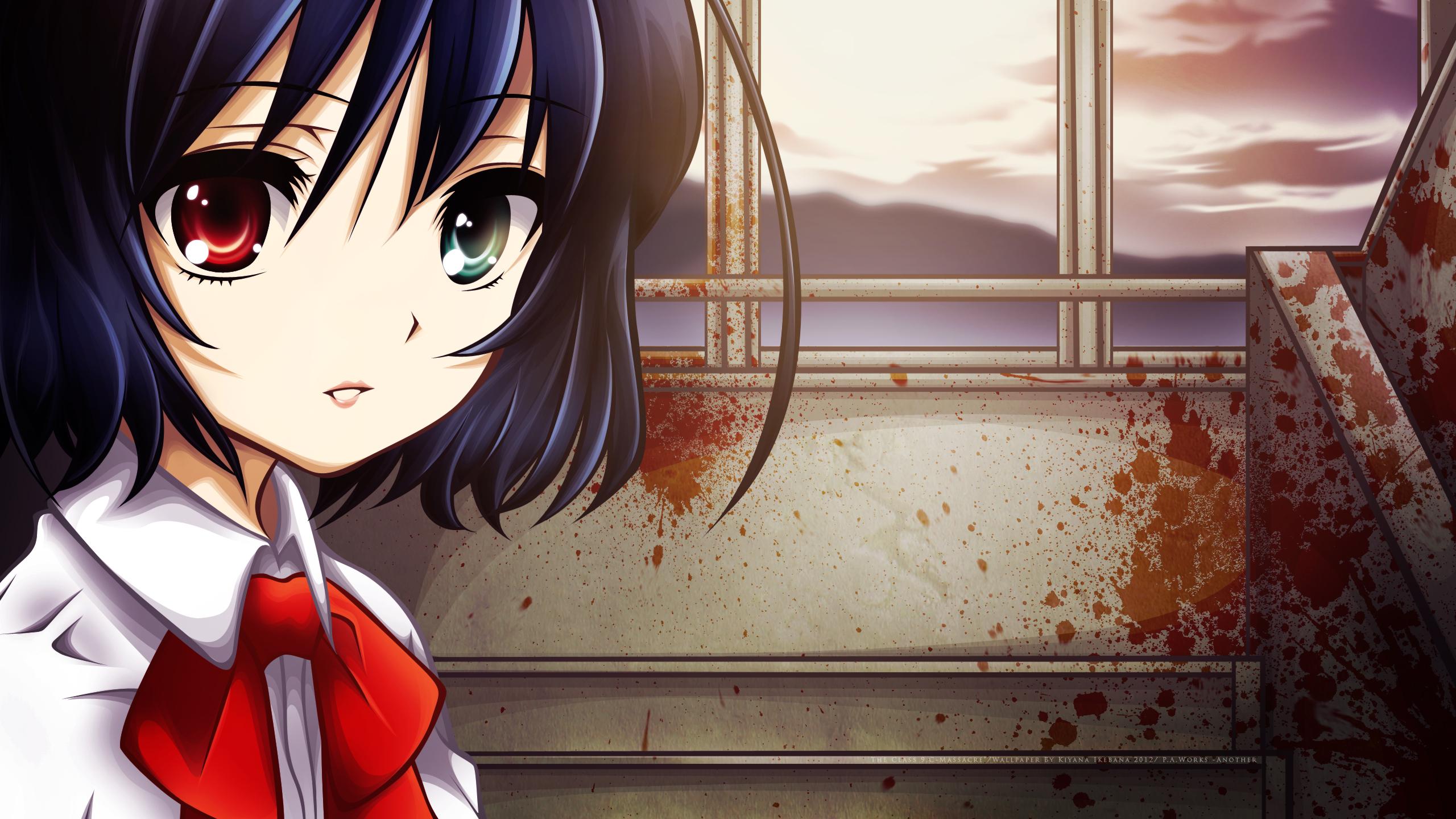 Unduh 810+ Wallpaper Hd Anime Another HD Terbaik