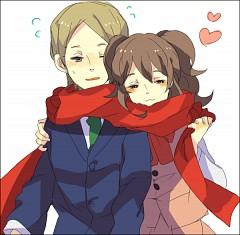Misao and Sohta