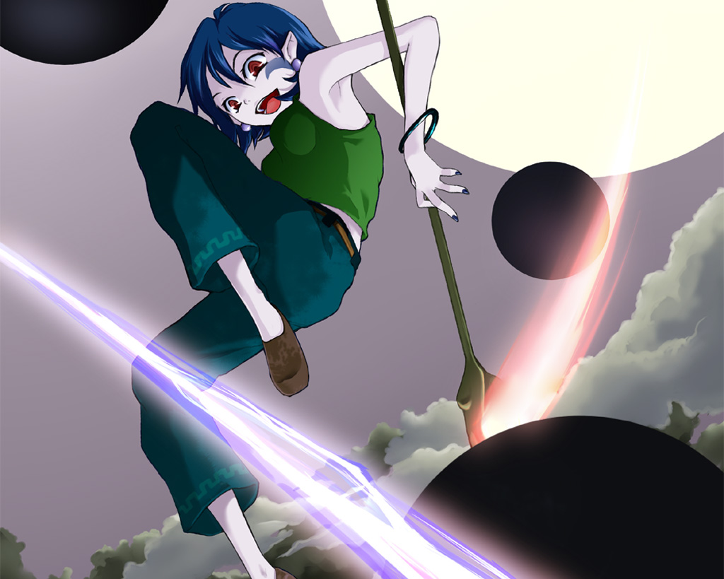 misery cave story zerochan anime image board