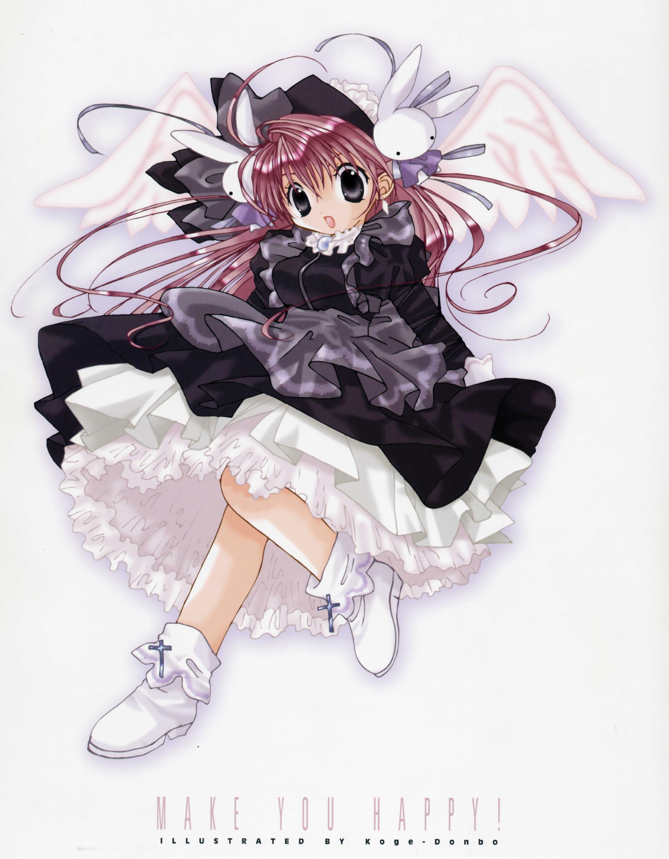 koge donbo page 11 of 17 zerochan anime image board