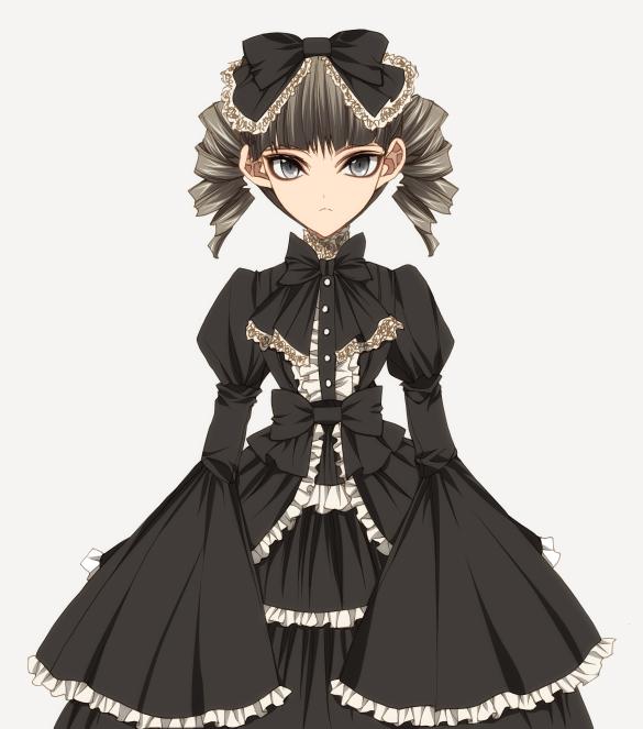 Misteor Image #1741430 - Zerochan Anime Image Board