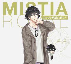 Mistia Royal