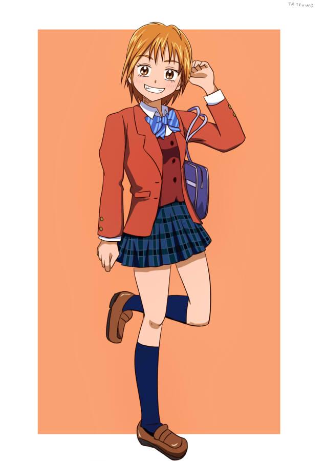 Tags: Anime, Pixiv Id 2612311, Futari wa Precure, Misumi Nagisa, Fanart, Fanart From Pixiv, Pixiv, Natalie Blackstone