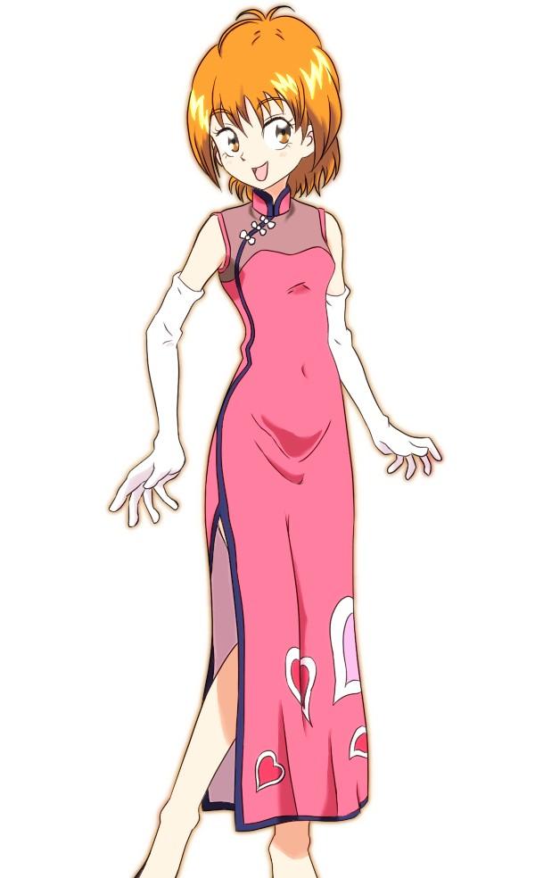 Tags: Anime, Pixiv Id 292801, Futari wa Precure, Misumi Nagisa, Fanart, Natalie Blackstone