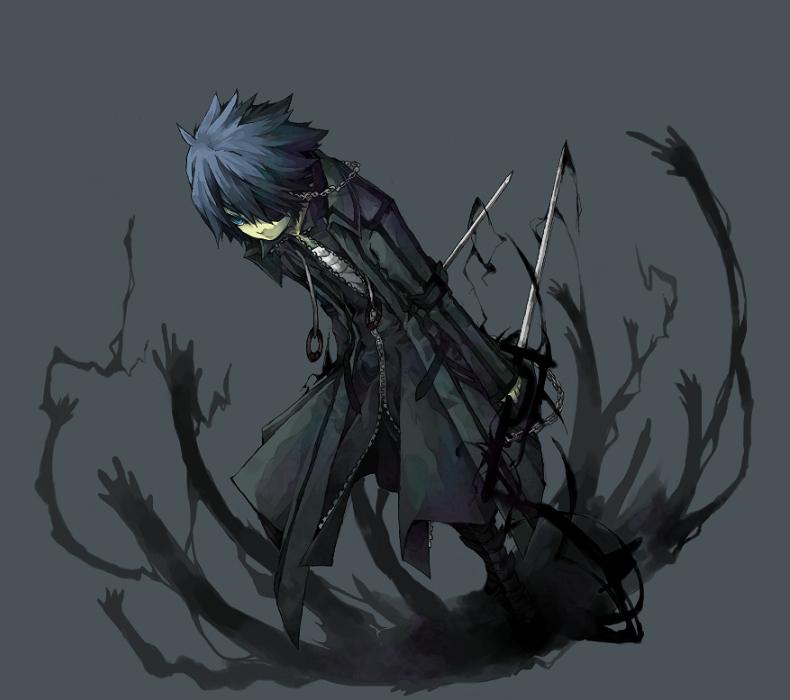 Pixiv Shadow Page 15 Zerochan Anime Image Board