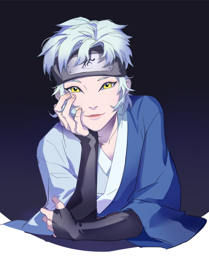 Mitsuki Naruto Boruto Naruto Next Generations Zerochan Anime Image Board