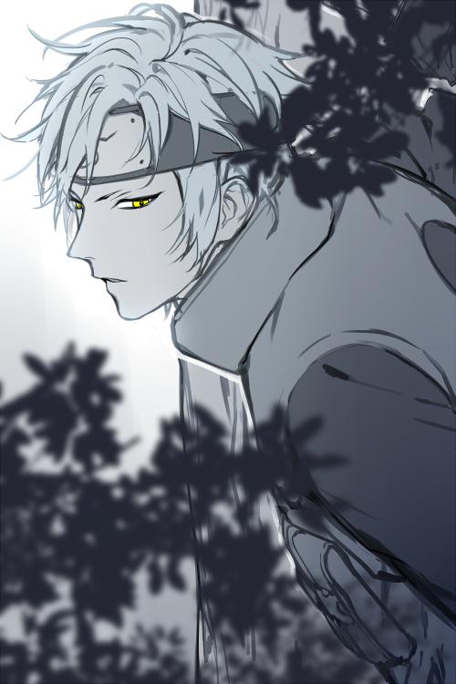 Tags: Anime, PIA (Pixiv12970778), BORUTO: Naruto Next Generations, NARUTO, Mitsuki (NARUTO), Fanart, Twitter, Mobile Wallpaper, PNG Conversion