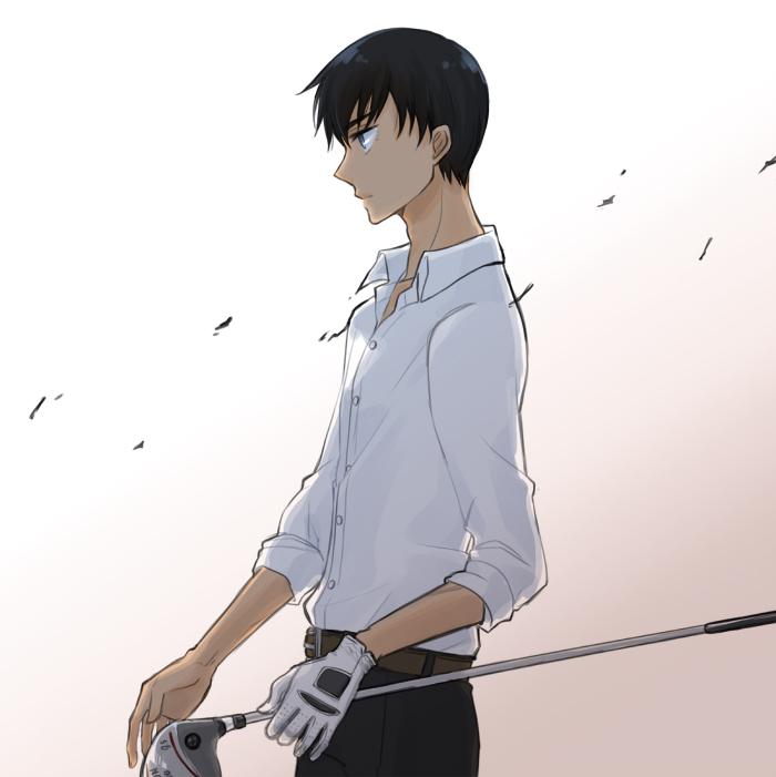 Shrink Anime Boy: Miura Youzan/#2114194