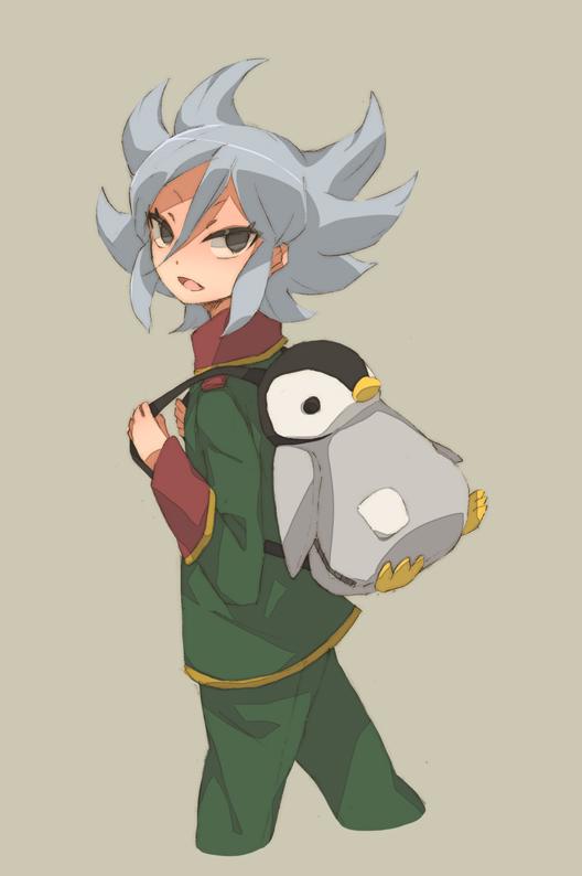 Tags: Anime, Pixiv Id 2708097, Inazuma Eleven GO, Miyabino Reiichi, Pixiv, Fanart