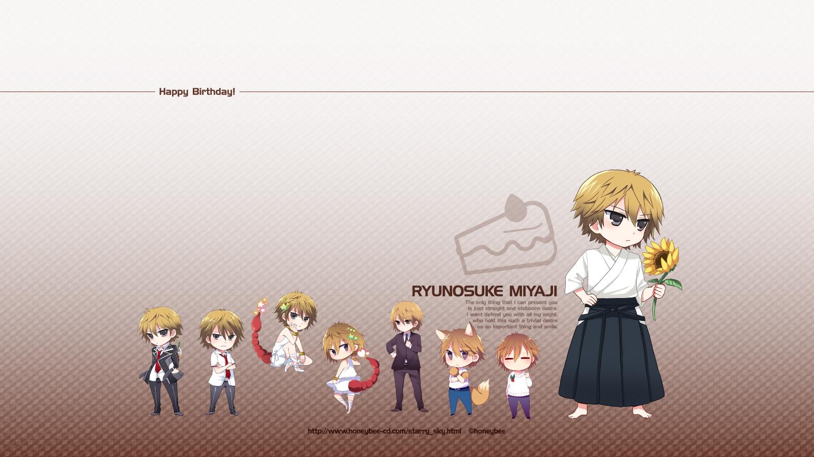 Ryunosuke Miyaji Kun  Facebook