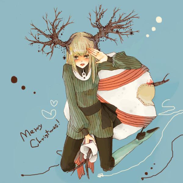 Tags: Anime, Miyako Hiiragi (artist), Original