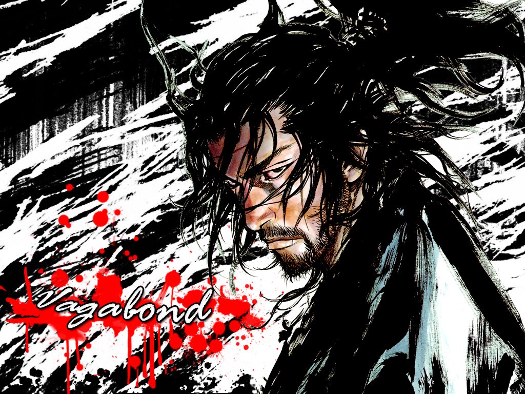 Image result for vagabond manga series